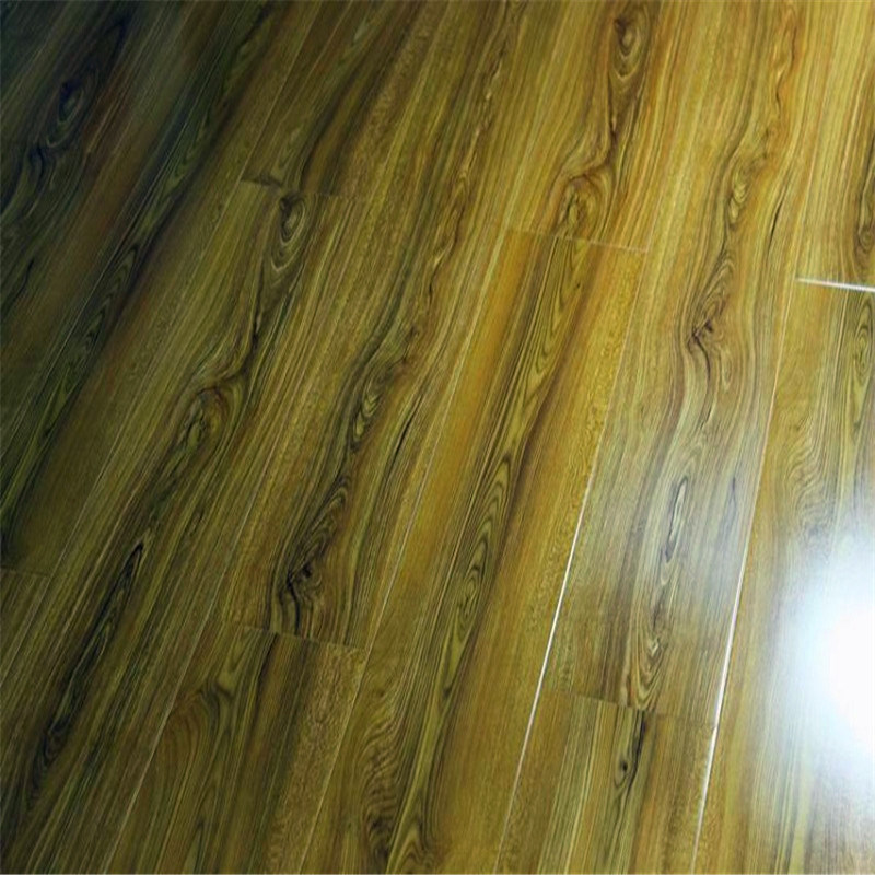 China Ac4 Hdf Germany Technology 12mm Deep Embossed Surface Laminate Floor 8mm