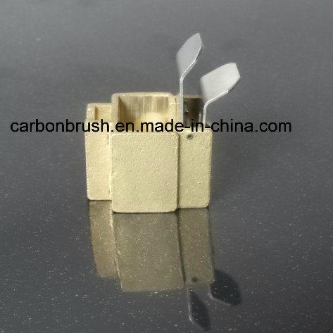 [Hot Item] Electric Motor Copper Carbon Brush Holder for Sales