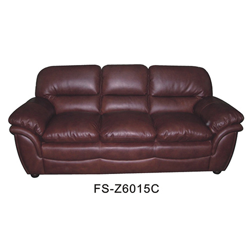 Sensational China Popular Brown Color Living Room Sofa Leather Sofa Onthecornerstone Fun Painted Chair Ideas Images Onthecornerstoneorg