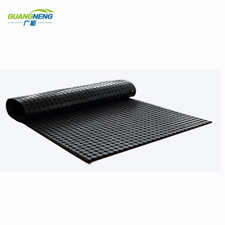 China Drainage Rubber Mat Anti-Slip Restaurant Kitchen Mats Anti ...