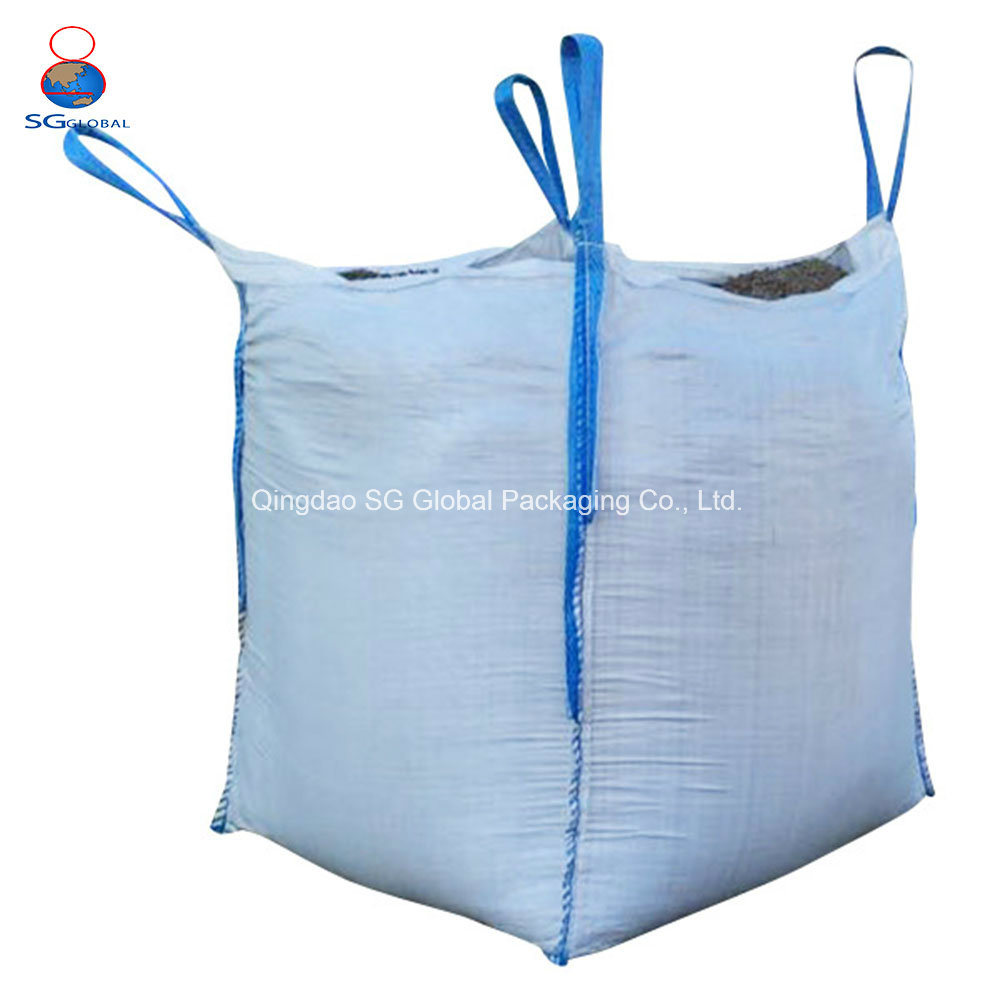 Big Bag for Packing 1000kg pictures & photos