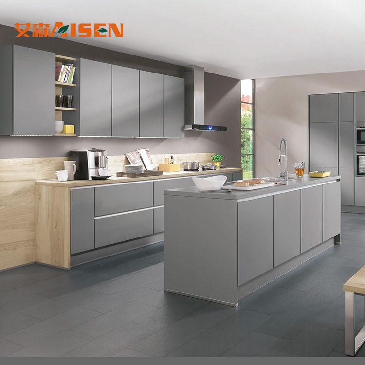 China Correderas Telescopicas Cierre, What Are Stock Kitchen Cabinets Made Of