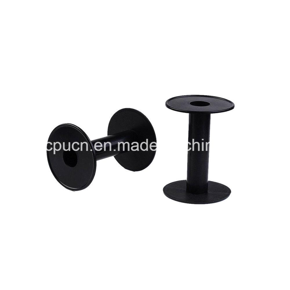 China Custom Injection Cable Reel Part Nylon Spinning Bobbins ...