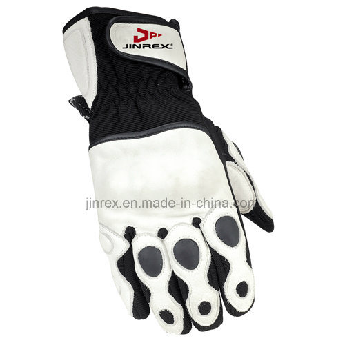 New Full Finger Sports Bike Bicycle Cycling Women's PALM Synthetic Leather