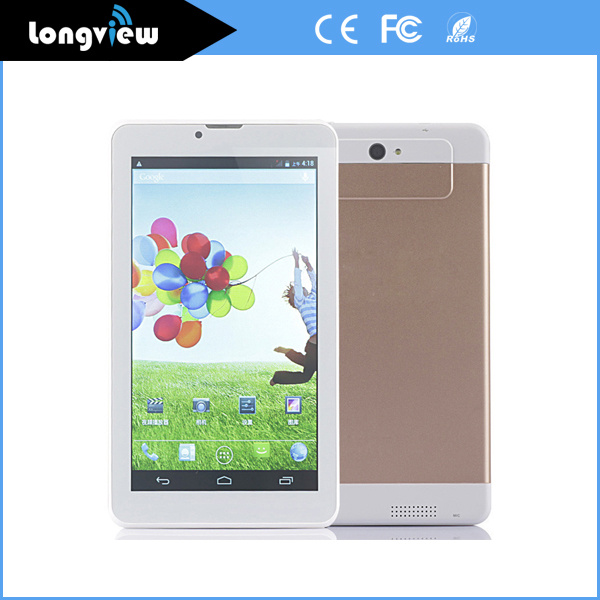 7inch Dual Core 512GB/4GB 3G Phone Call Tablet PC