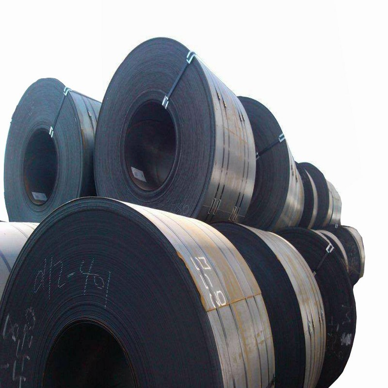 JIS Sphd Hot Rolled Pickled Steel Coil pictures & photos
