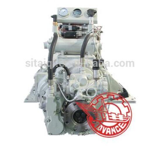 China Hangzhou Advance Hcq138 Marine Gearbox Light High Speed