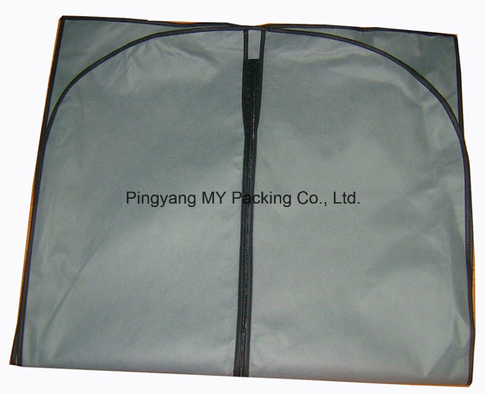 Experienced Factory Foldable Garment Bags for Suits