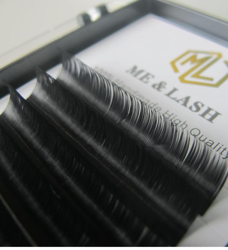 d3e2704041e China Me&Lash New Arriival 0.07 Easy Fan Mega Volume Lashes Camellia Lashes  with Private Label Eyelashes - China Lashes, Handmade