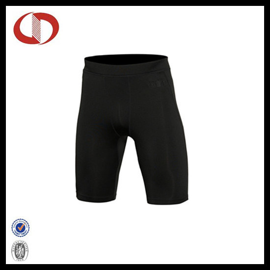Wholesale Tight Fitness and Gym Wear Mans Shorts pictures & photos