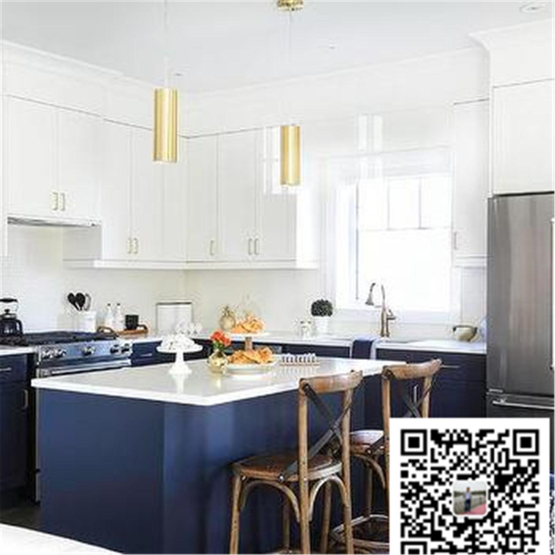 Hot Item 2019 Modern Mdf Hdf Kitchen Designs Free Standing Pantry Black Kitchen Cabinets
