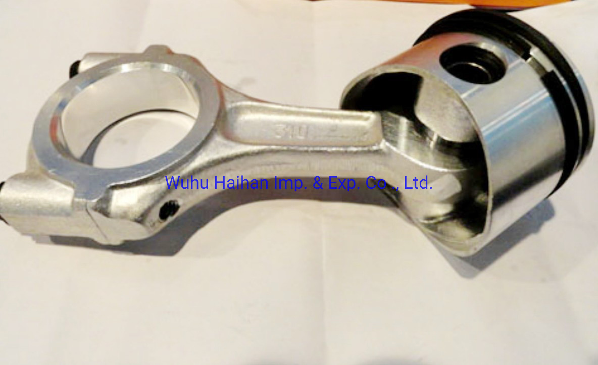 Bock Fkx40-655 Compressor Piston Connecting Rod 80111 pictures & photos