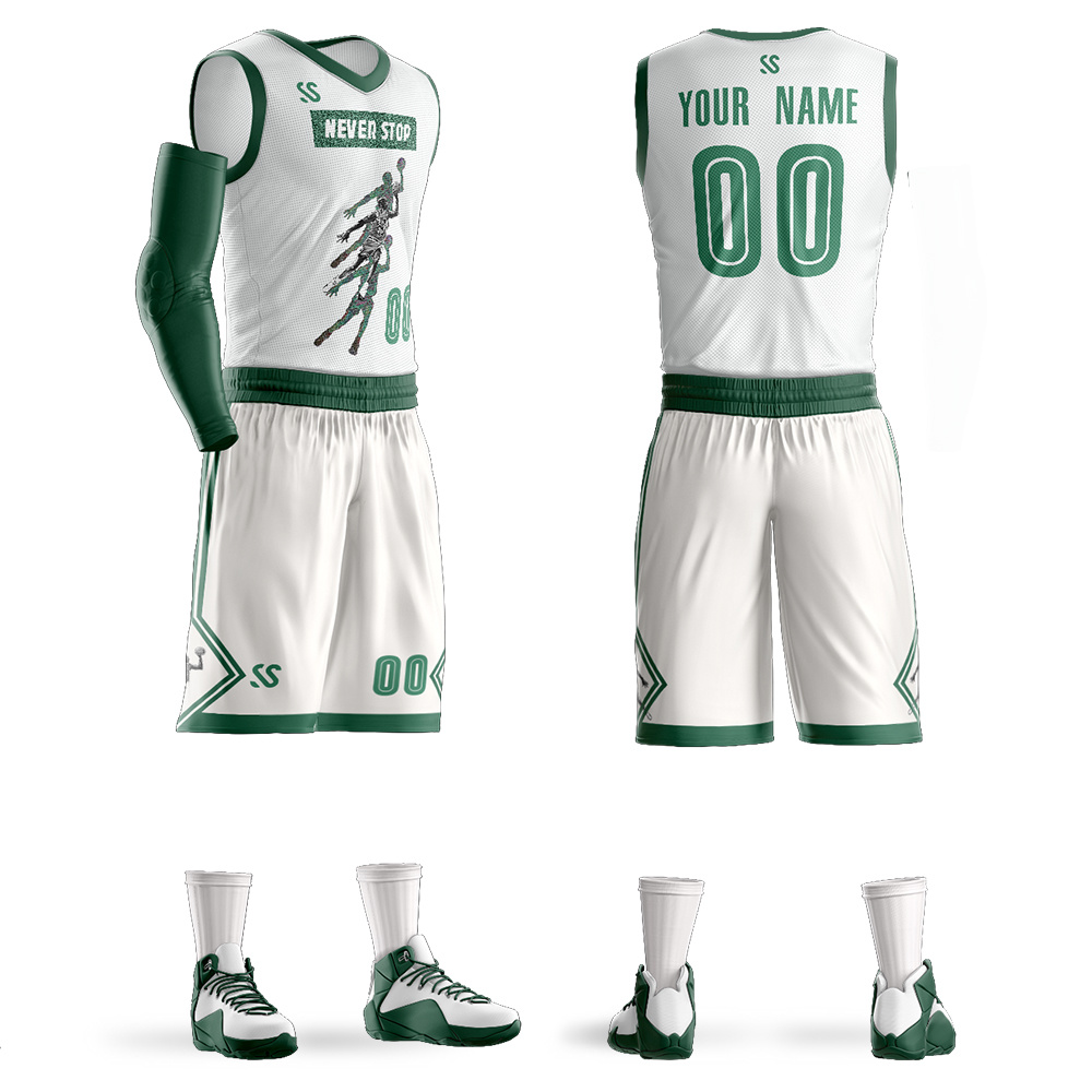 c4a0ffc9e China The Best Selling Customized Sublimation Printing Basketball Uniform  for Team Training - China Jerseys
