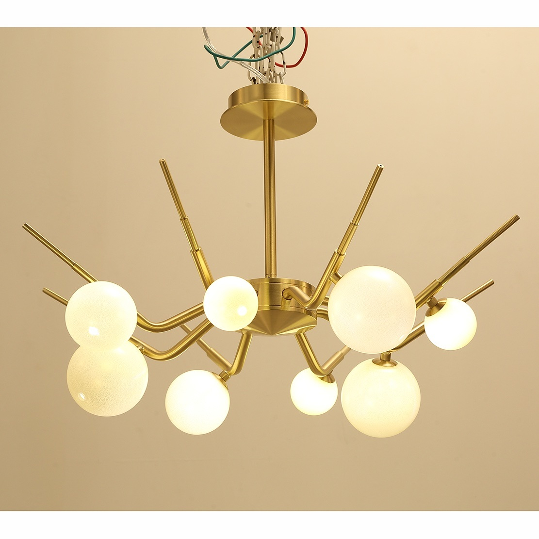 Creative modern fixture high selling factory outlet pendant lighting
