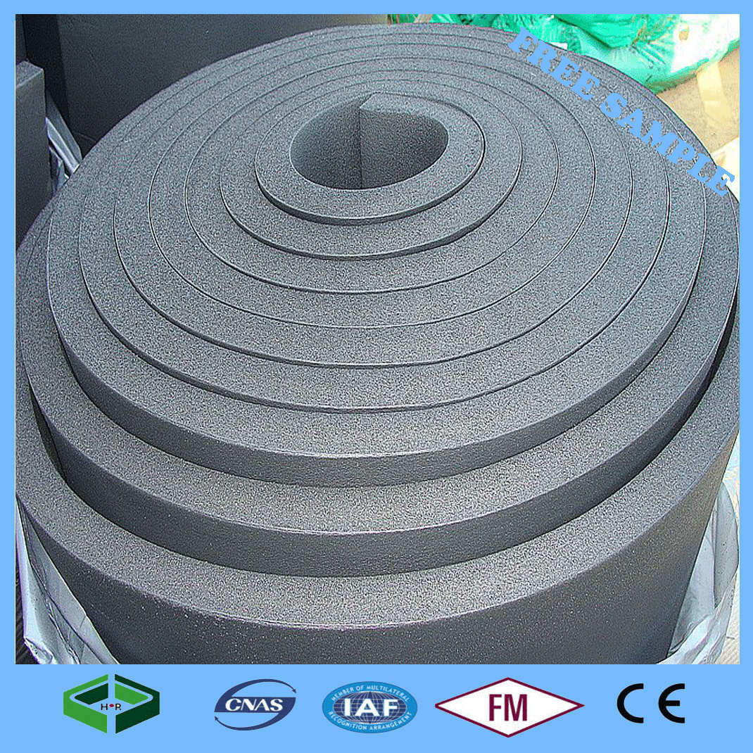 Insulation Foam Rubber Floor Mats