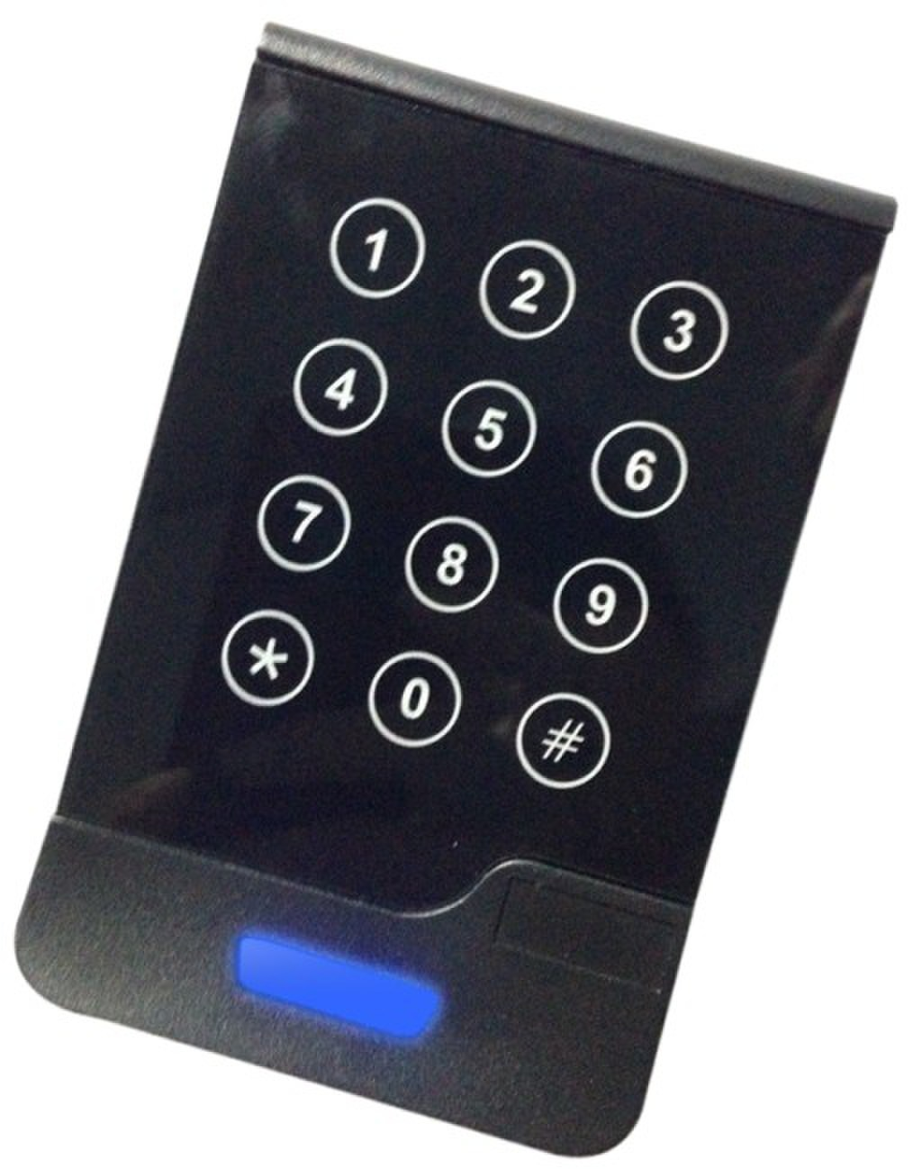 Keypad Digital Access Control RFID Reader Smart Card Reader for Security System pictures & photos