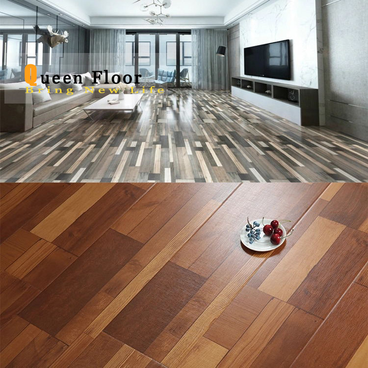 China Antistatic Thickness 10mm Brick, Brick Laminate Flooring