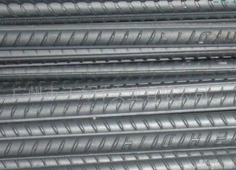 Deformed Steel Bar, Iron Rebar for Construction/Concrete/Building pictures & photos