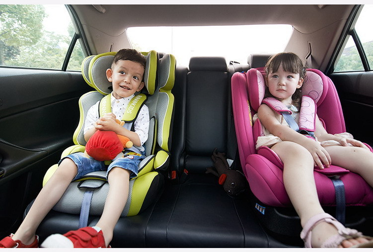 Wholesale European Standard Safety Baby Car Seat Ca-Ik01 pictures & photos