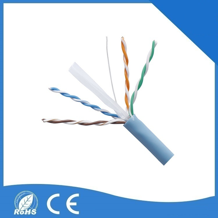 [Hot Item] UTP CAT6 Cable Quality Similar D-Link nd on