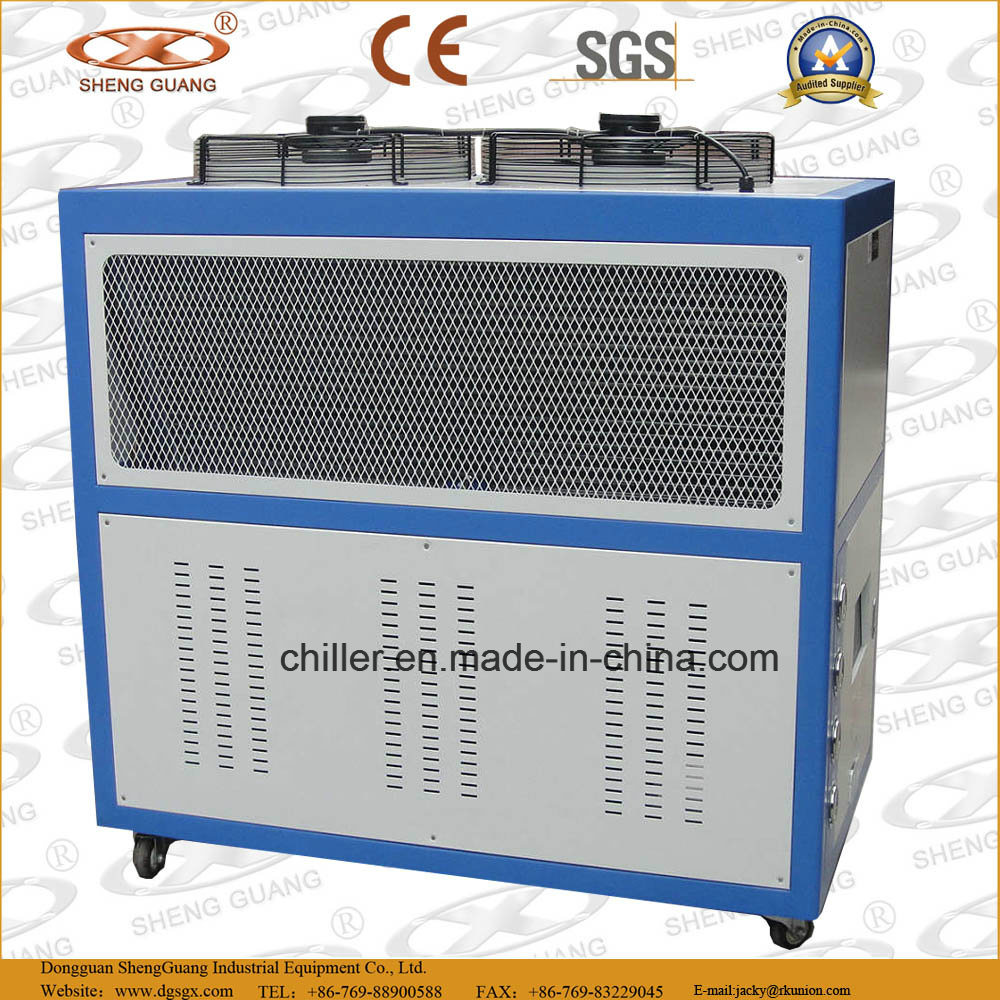 Ce Certificated Air Cooled Water Chiller/Water Cooler Cl-60 pictures & photos