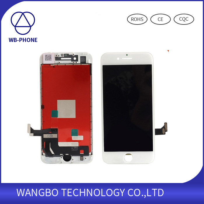 timeless design f88c0 36153 [Hot Item] Wholesale Price LCD Display Touch Screen for iPhone 7 Plus