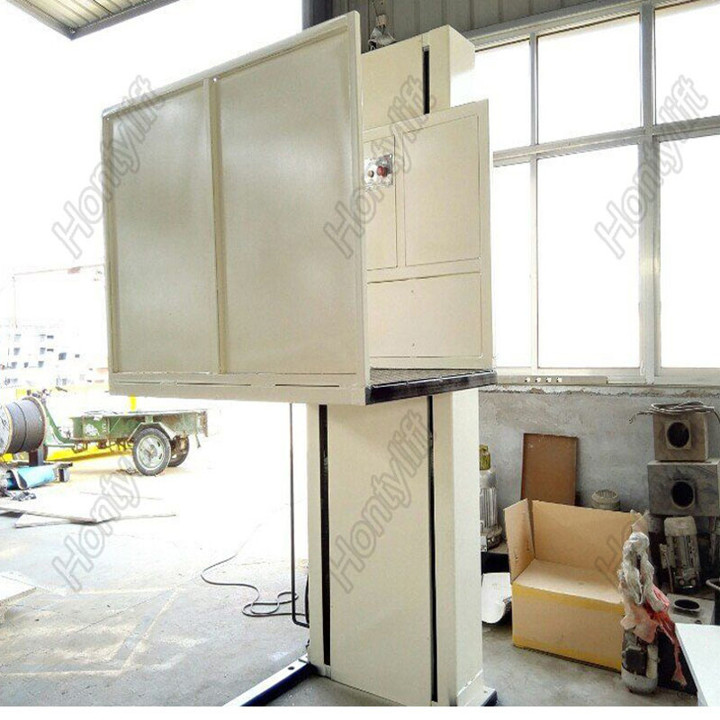 China Outdoor Portable Wheelchair Lift Platform for Sale - China ...