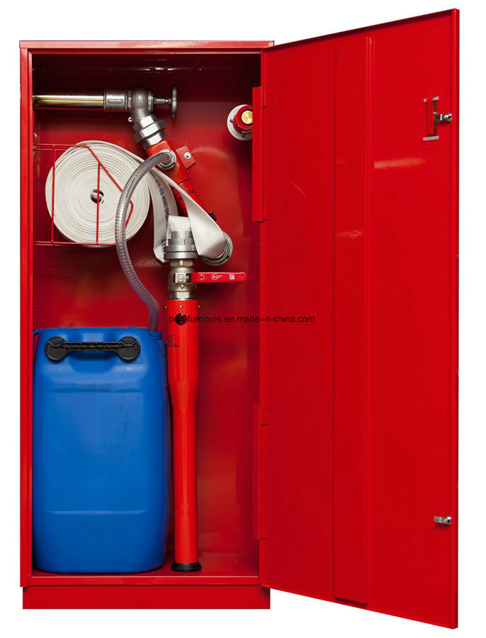 Metal Fire safety Cabinet /Metal Fire Protection Cabinet pictures & photos