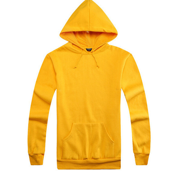 Women and Men Hoodies Casual Long Sleeve Pullover Coat pictures & photos