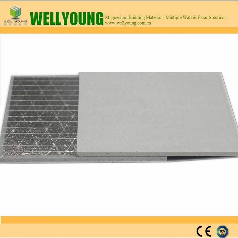 China Cheap Price Pvc Clean Ceiling Tiles For Decoration China
