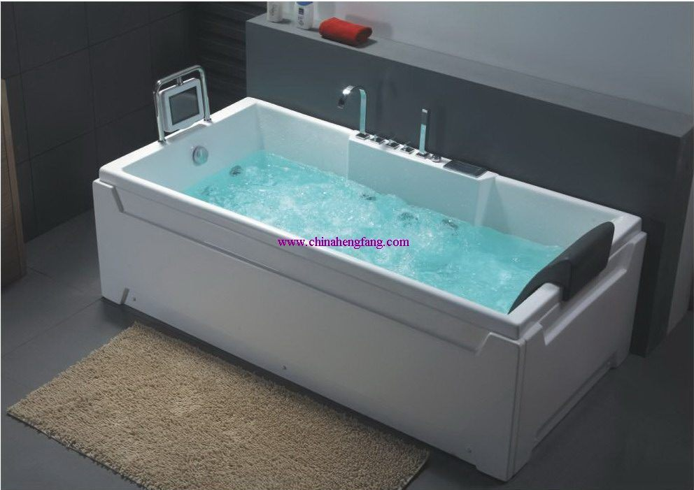 China Massage Bathtub (MT3370) - China Massage Bathtub, Jacuzzi