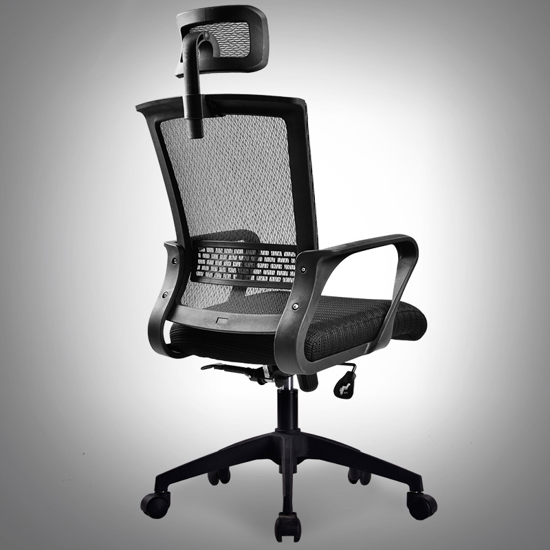 Furniture Computer Chair in Mesh with Headrest pictures & photos