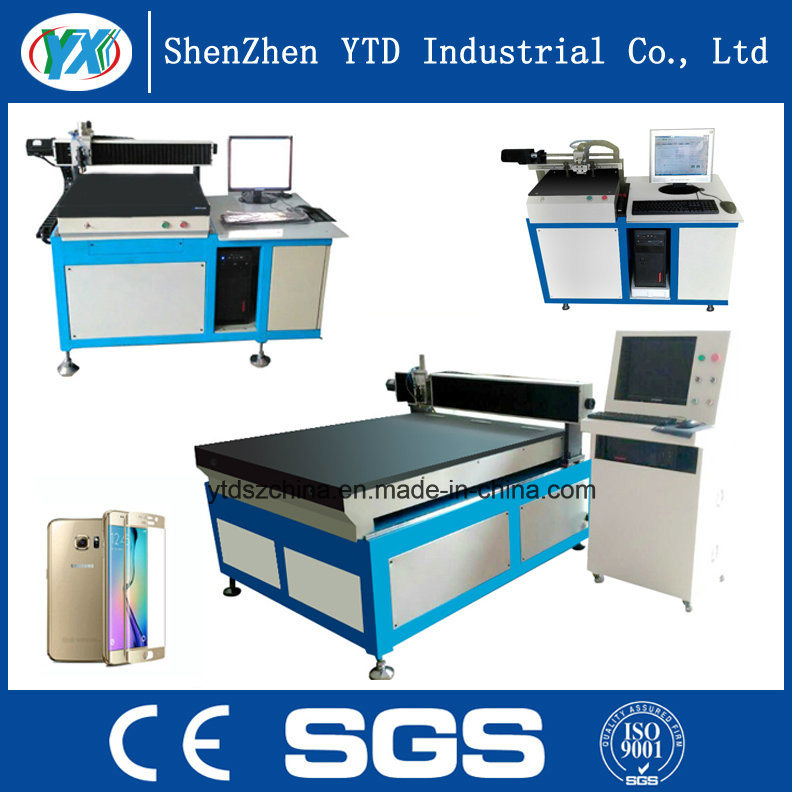 Architecture Glass Cutting Machine/ CNC Cutting Machine