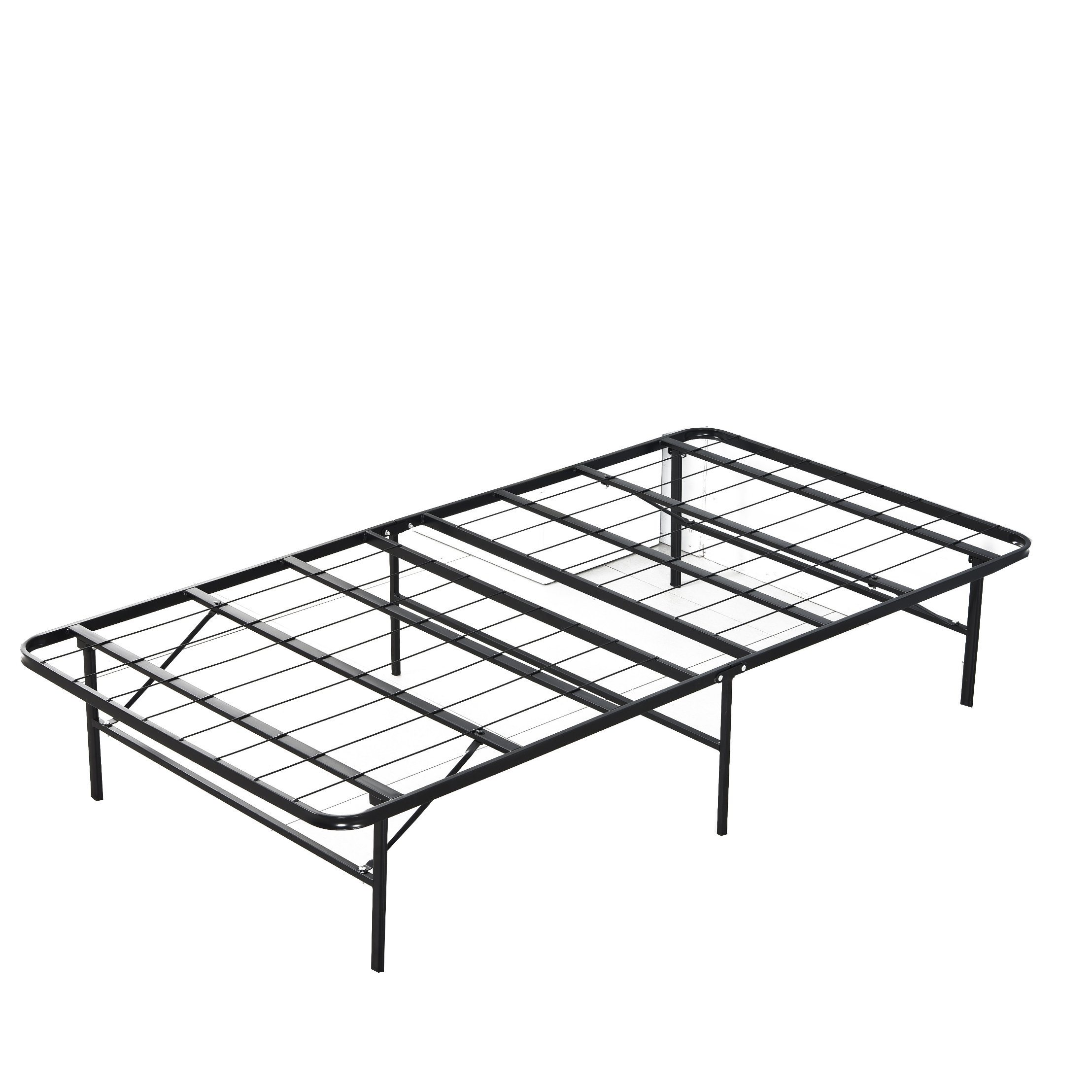- China Amazon/Ebay Million Sales Wire Mesh Metal Folding Bed