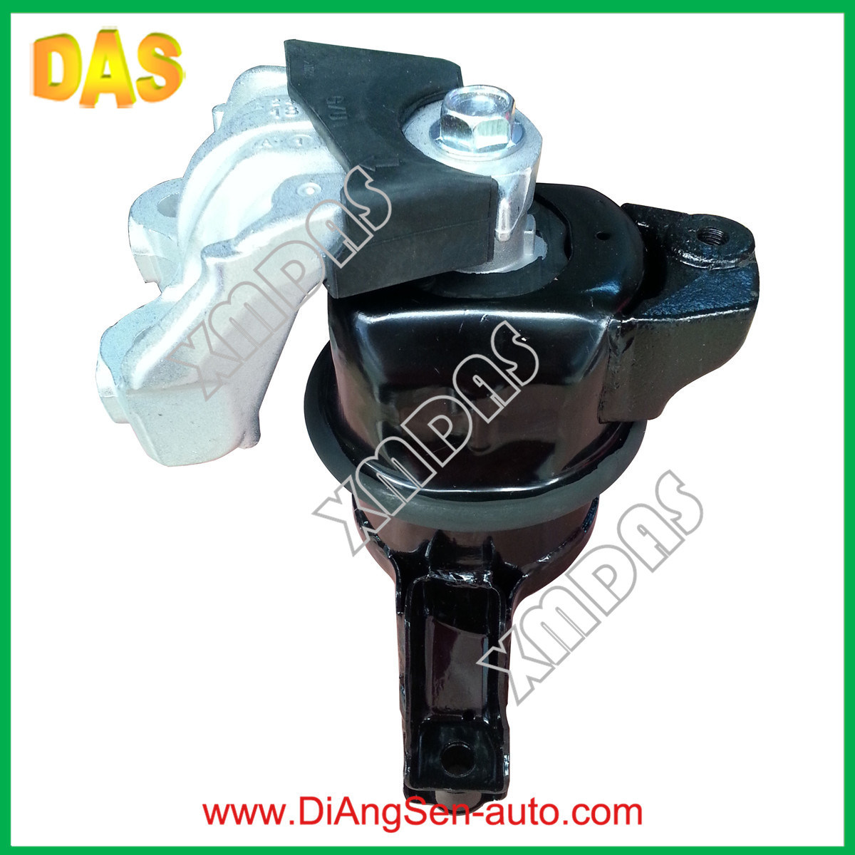 Automotive Rubber Parts Replacement Transmission Engine Mounting for Honda  Civic (50820-TS6-H81