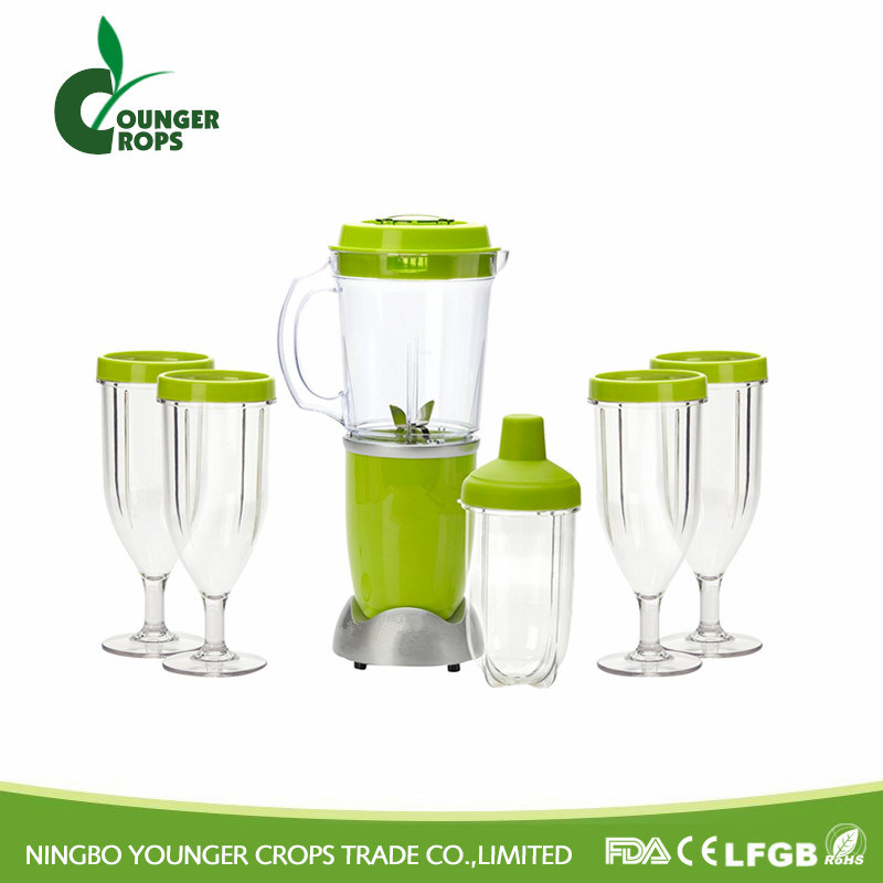 21PCS Multi-Function Blender pictures & photos