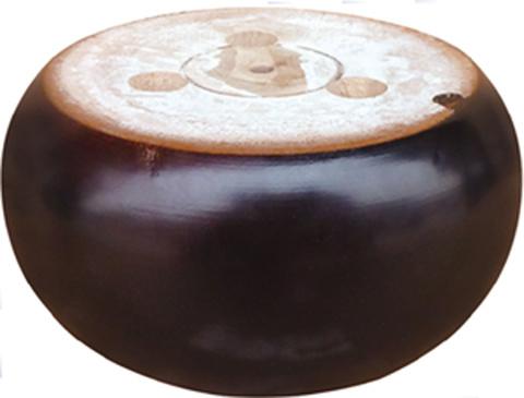 China Ten Colors In Stock Hot Wholesale Round Wood Sofa Bed Bun Feet  Furniture Legs Mj 0502   China Bun Legs, Bun Feet