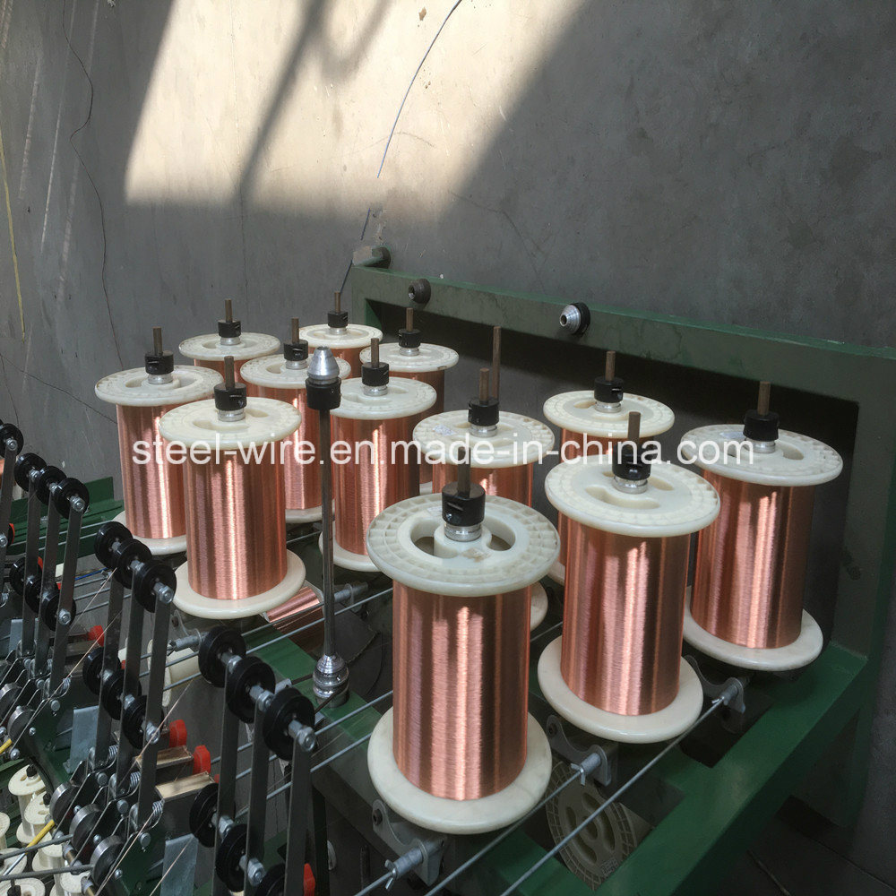 China Stock Price 3mm Tin Plated Copper Winding Wire Coil - China ...