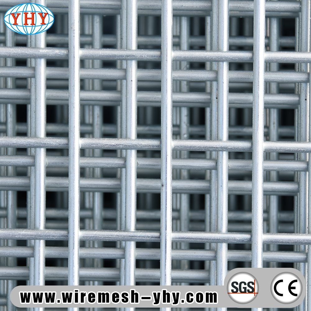 China 200X200mm Concrete Reinforcing Mesh Photos & Pictures - Made ...