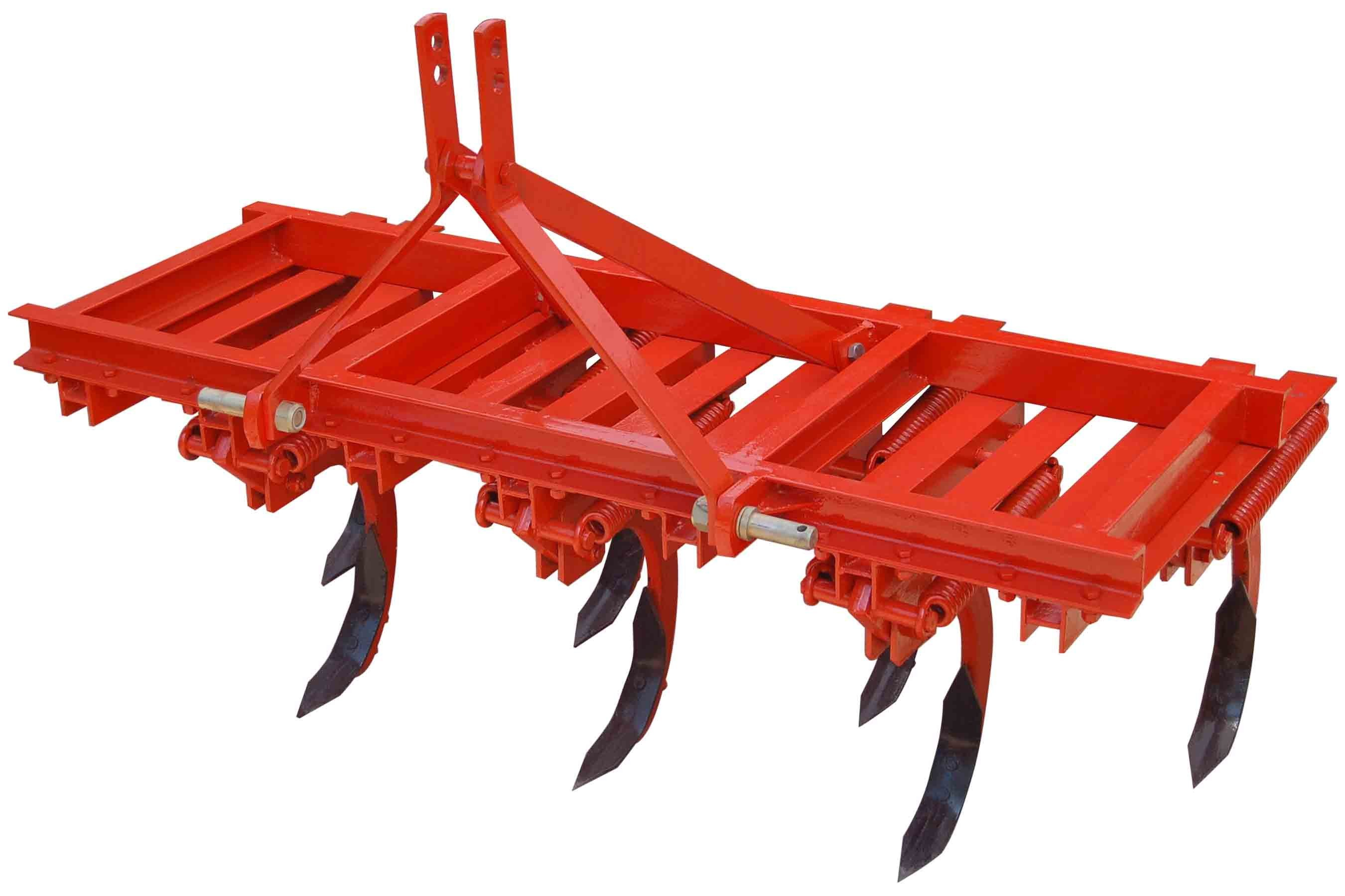 Farming Machine Harvesting Implements Spare Parts Metal Parts pictures & photos