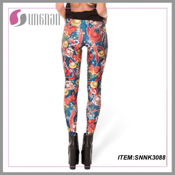 619ef65b39568e China New Custom Sexy Colorful Print Leggings Hot Sale Women Pants - China  Lady′s Leggings, Leggings for Women