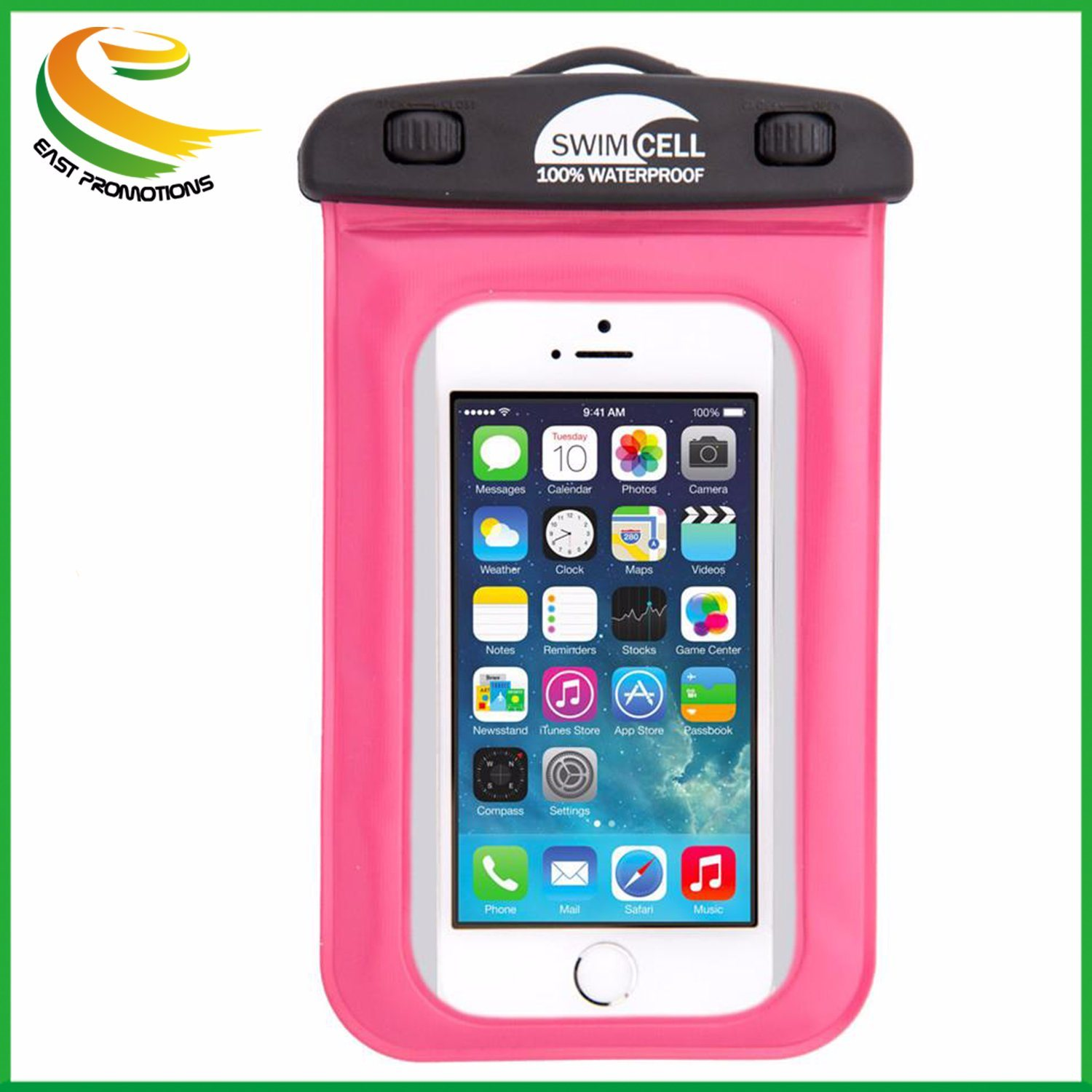 reputable site 8302e 5619c [Hot Item] The Best Floating Waterproof Cell Phone Bag