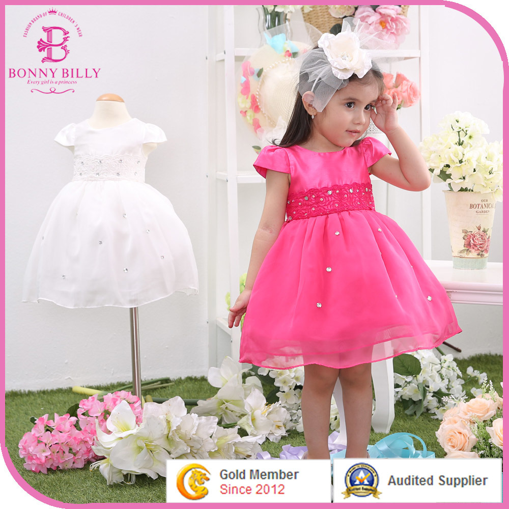 China High Quality Baby Party Wear Dress Baby Clothes, Kids Wedding ...
