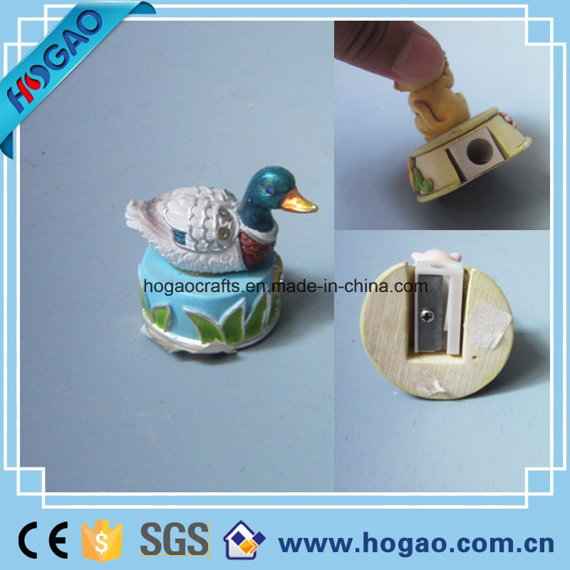 Resin Office Stationery of Pencil Sharpener (HG392)