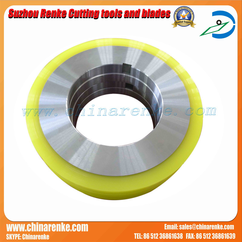 Best Quality Metal Circular Blade for Shear Machine pictures & photos
