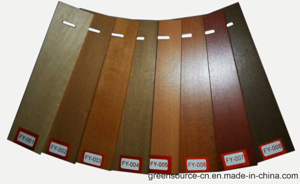 "2"" Wooden Venetian Blinds (Window curtains) pictures & photos"