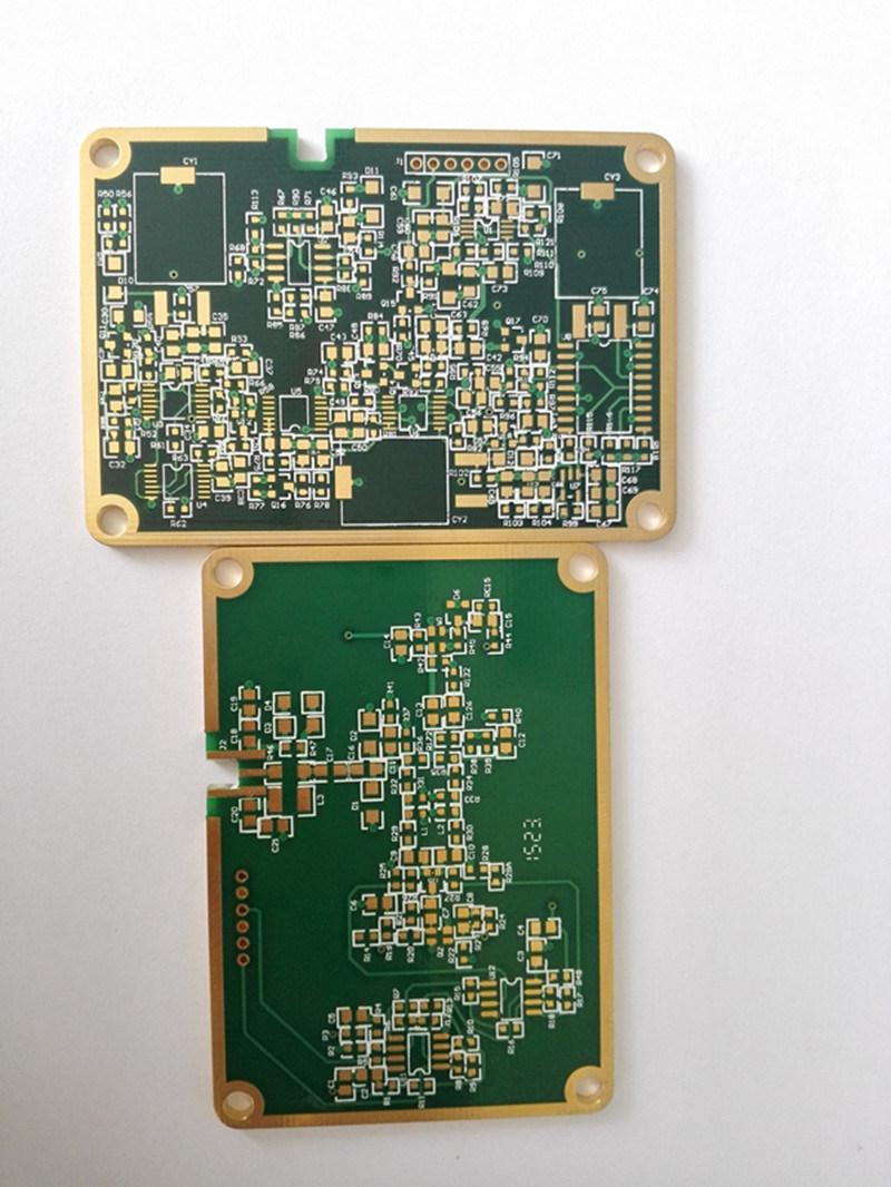 Fr 4 94v 0 Enig Circuit Board Multilayer Pcb Manufacturer In China Wiring