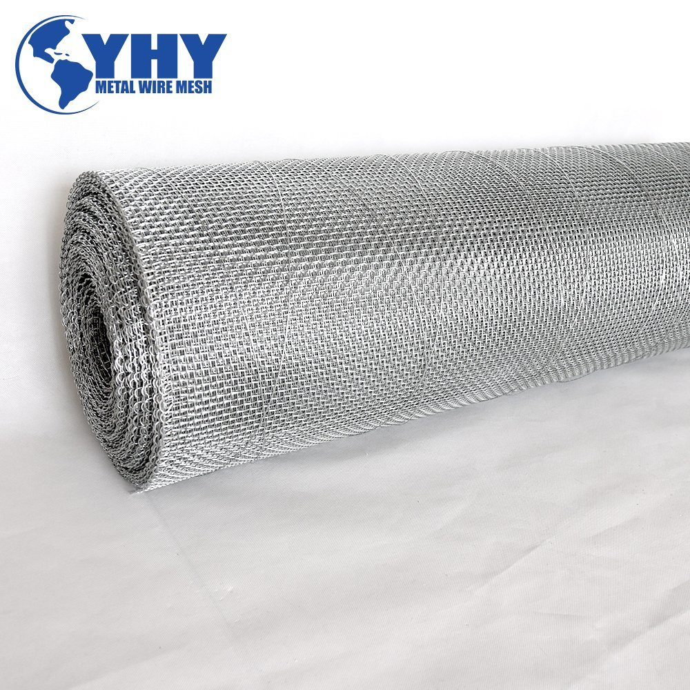 China Galvanized Wire Mesh Roll Wire Fencing Mesh - China Motor ...