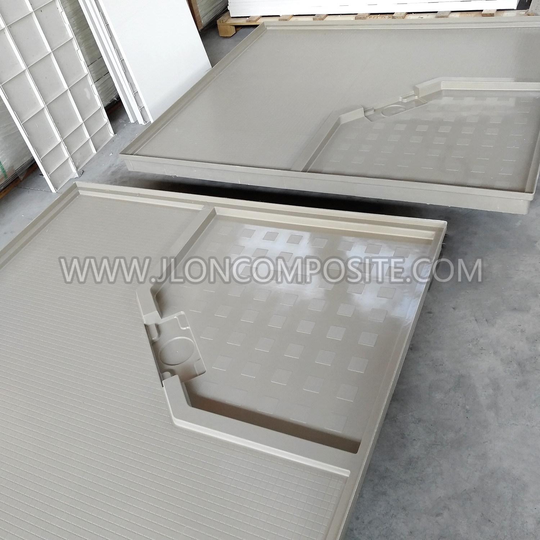 CHANGZHOU JLON COMPOSITE CO., LTD.