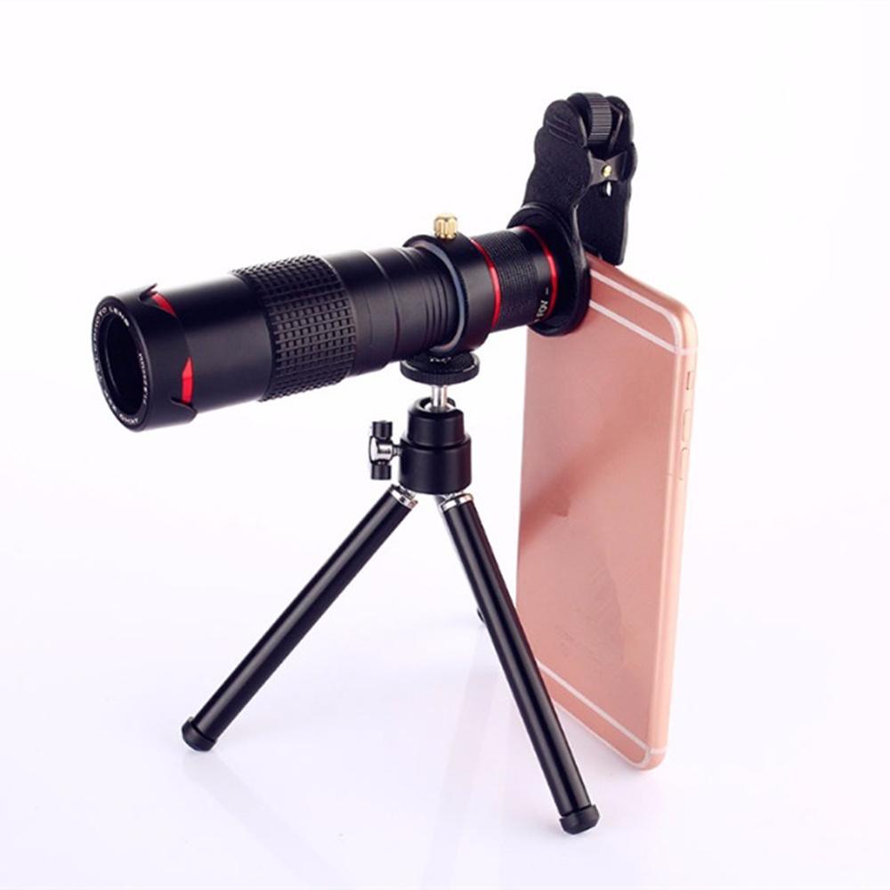 [Hot Item] Camera Lens 22X Telescope Zoom Mobile Phone Lens